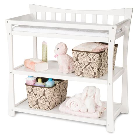 child craft parisian dressing table changing tables at hayneedle