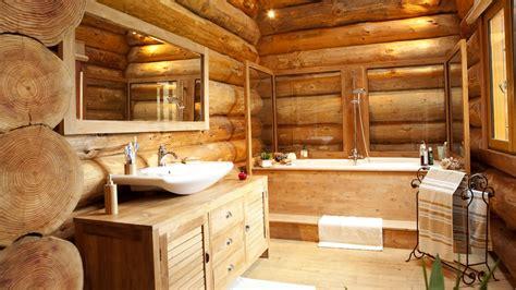construire une maison en rondins de bois gr 226 ce 224 l de la fuste