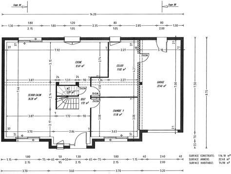 logiciel pour faire des plans de maison coudec