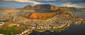 Best Cities on the Water to Visit | Cape Town, South Africa