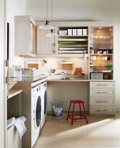 Vision For The Laundry Room & Craft Room {my New House