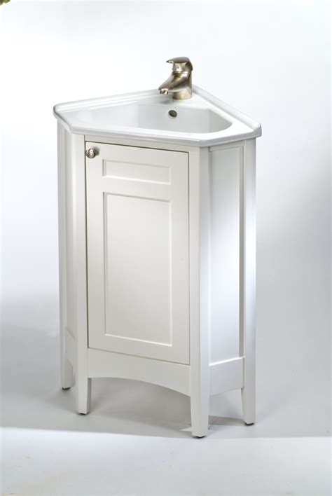 empire industries biltmore 15 quot small corner vanity bcw