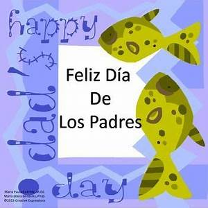 17 Best images about Father's Day In Spanish on Pinterest