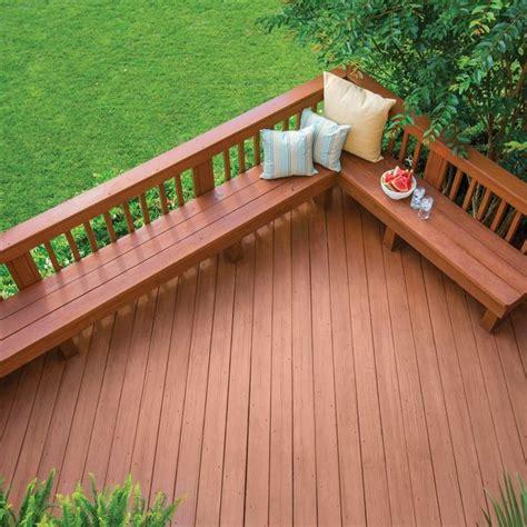 olympic 174 premium stain deck