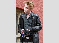 Troubled Macauley Culkin 'at serious risk of lung cancer