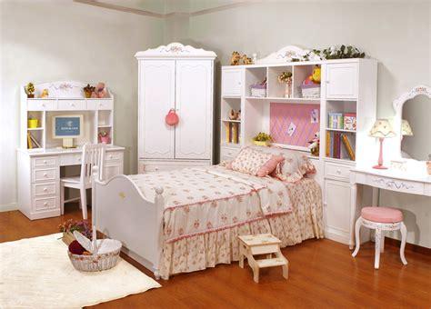 Kids Bedroom Furniture Sets