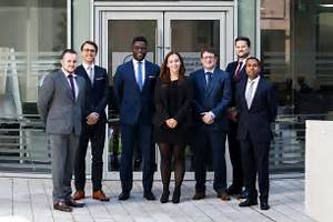 New Recruits Join Consulting Team - Westwood Global Energy ...