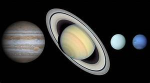 What are the Jovian Planets? - Universe Today