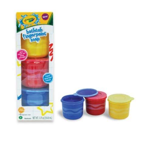 geekshive bathtub fingerpaint soap bath toys baby