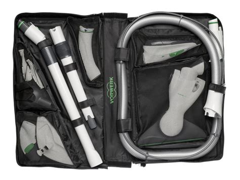 sac de rangement des accessoires pour aspirateur vorwerk kobold vk140 ou vk150 miss pieces