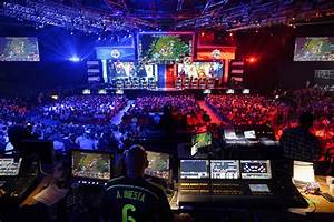 Esports to become an official medal event at 2022 Asian ...