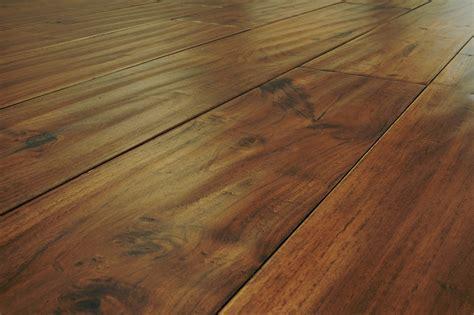 mazama hardwood handscraped tropical collection mongolian teak 4 3 4 quot random length