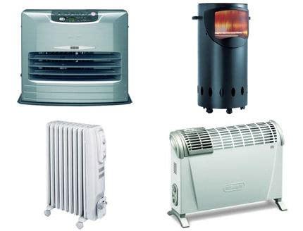 choisir le bon chauffage d appoint mode d emploi choisir le bon chauffage d appoint