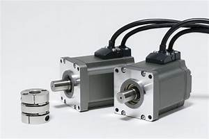 Encoders shrinking to match ever-smaller motors ...