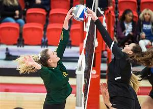 Volleyball falls in CCAA final | The Poly Post