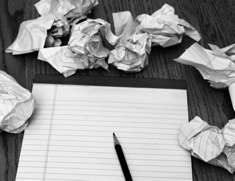 The Myth About Writer's Block And How To Get Through Itpick The Brain  Motivation And Self