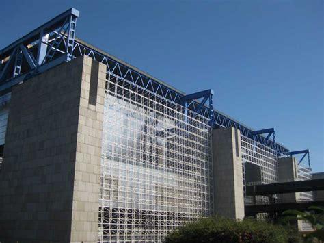 cite des sciences building e architect
