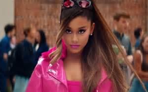 Ariana Grande's