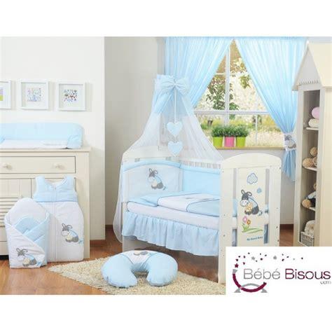 parure de lit bebe complete pas cher images
