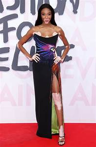 "Winnie Harlow – ""Fashion For Relief"" Charity Gala in Cannes"