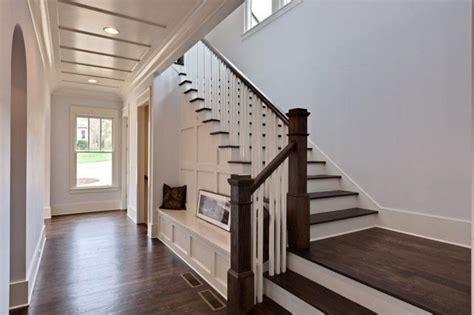 Brookhaven Custom Home-contemporary Tudor-traditional