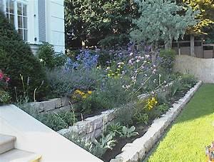übergang Terrasse Garten : arkadia gartengestaltung berlin leistungen gartengestaltung ~ Markanthonyermac.com Haus und Dekorationen