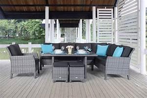 Rattanmöbel Garten Lounge : rattanm bel rattan lounge rattan gartenm bel kaufen sie bei viplounge showroom in z rich ~ Markanthonyermac.com Haus und Dekorationen