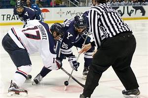 Final Score: UConn Hockey Bested by Yale, 4-2 - The UConn Blog
