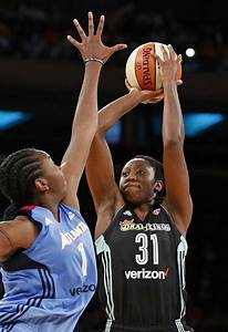 Value added: Post players thriving in WNBA, unlike the NBA ...