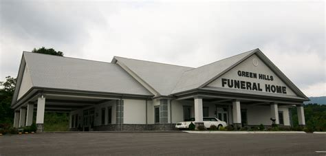 Funeral Home : Green Hills Funeral Home