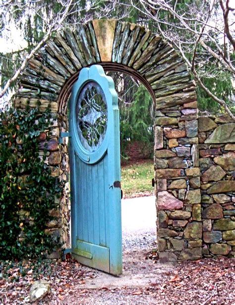 Secret Garden, A Photo From Virginia, South  Trekearth. Arrow Door Locks. Door Handlesets. Replacing A Garage Door. Floor Seal For Garage Door. Front Door Window Treatments. Open Locked Car Door. Door Hanger Bags. Antique Front Doors