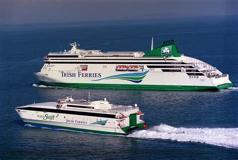 Ferry England To Ireland by Ireland On A Budget Journalist On The Run