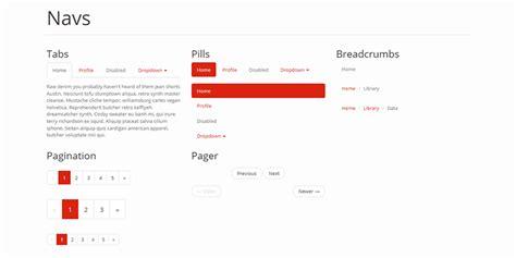 bootstrap bare template 10 free minimal barebones bootstrap starter templates