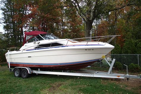 Sea Ray Boats For Sale Us by Sea Ray Sundancer 1980 For Sale For 12 500 Boats From