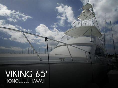 Fishing Boat For Sale Honolulu by Sport Fishing Boats For Sale In Hawaii