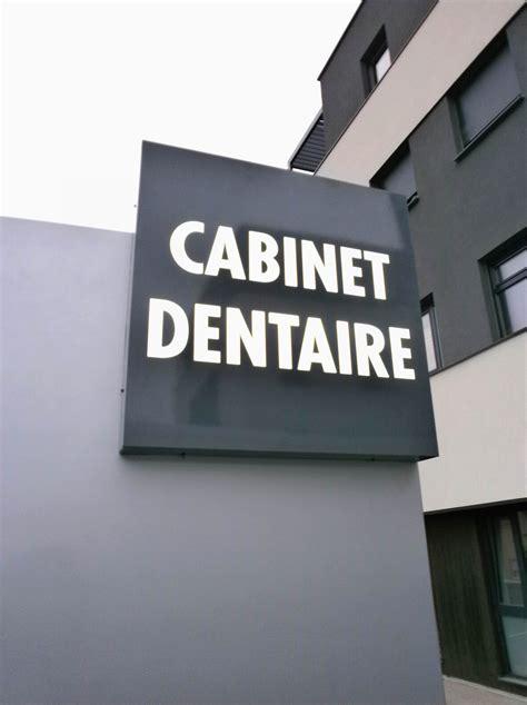 cabinet dentaire 171 atelier enseignes