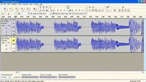 How to Make a 3D Audio Effect With Audacity - YouTube