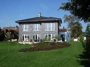 Stadtvilla Mit Anbau : einfamilienhaus mit anbau sch nwalde glien ~ Markanthonyermac.com Haus und Dekorationen