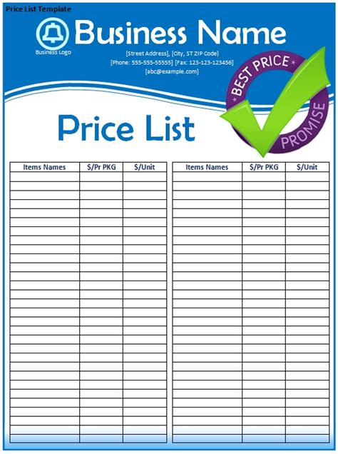 Price List Template  Doliquid. Wedding Place Card Template Free Word Template. What To Put On A Cover Letter For A Resume Template. Avery Ready Index 15 Tab Template. Microsoft Word Template Bill Of Sale Template. Strengths And Weaknesses Interview Answers Template. Western Union Receipt. Salon Receptionist Job Description Template. Apple Receipt Template
