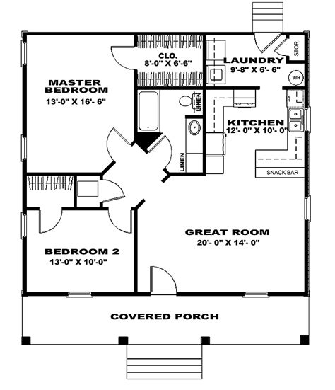 small 2 bedroom cottage 2 bedroom cottage house plans 301 moved permanently