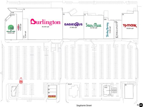 Henderson, Nv  Available Retail Space & Restaurant Space