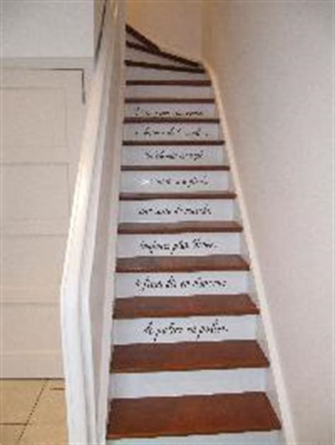 la r 233 novation de mon escalier en bois venis