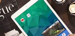 Regarder des vidéos YouTube en arrière plan sur l'iPad