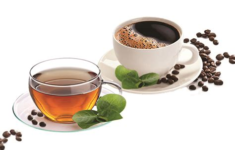 What's Brewing?   The Health Benefits of Coffee and Tea