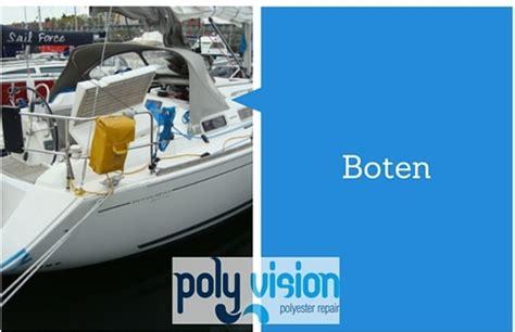 Polyester Boot Reparatie by Home Polyester Reparatie En Zwembadrenovatie