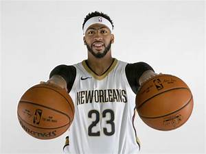 MRI on Anthony Davis comes back negative, will be day-to ...