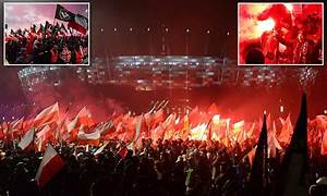 Poland defends Far-right march for an 'Islamic holocaust ...
