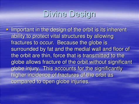 ppt orbital floor fractures powerpoint presentation id