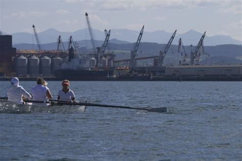Boat In Spanish Rowing by 36 Best Rowing Traineras Sardine Fishing Boat In Spain