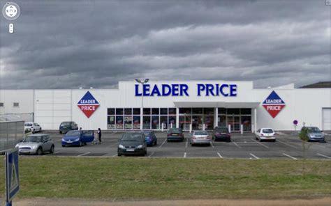 leader price sup 233 rette et supermarch 233 clermont ferrand 63000 avenue ernest cristal adresse